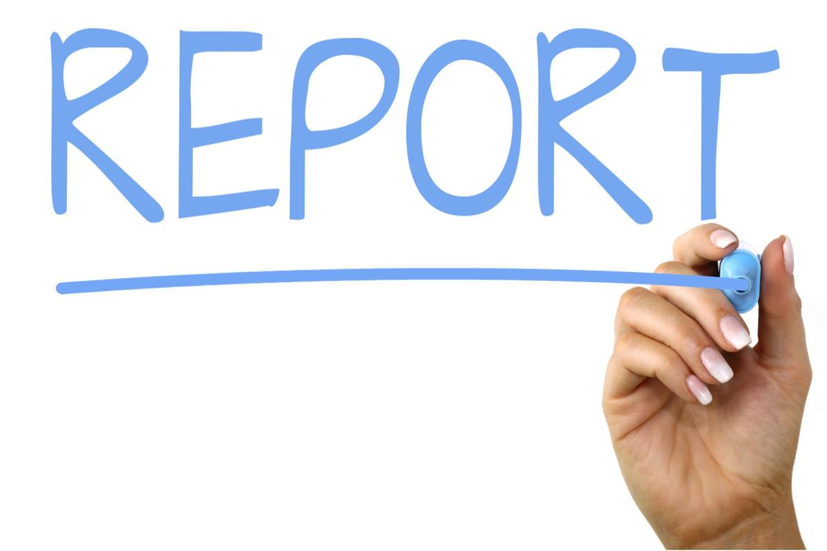 BIENNIAL REPORT (2014-2015)