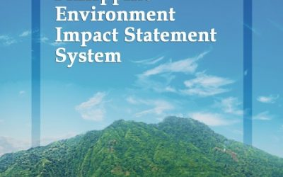ENVIRONMENT IMPACT STATEMENT SYSTEM PRIMER