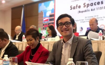 Guidelines on the Localization of the Safe Spaces Act