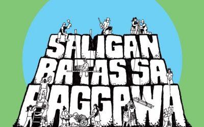 SALIGAN BATAS SA PAGGAWA
