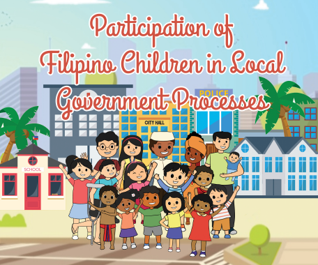 Children's Manual on Local Governance Participation